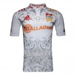 Maillot Chiefs Rugby 2016-17 Exterieur