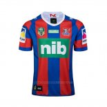 Maillot Newcastle Knights Rugby 2018 Domicile