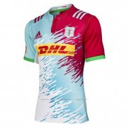 Maillot Harlequins Rugby 2016 Exterieur