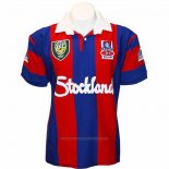 Maillot Newcastle Knights Rugby 1997 Retro