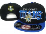 NRL Snapbacks Casquettes Gold Coast(10)