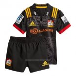 Maillot Enfant Kits Chiefs Rugby 2018 Domicile