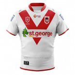 Maillot St George Illawarra Dragons Rugby 2020 Domicile