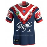 Maillot Sydney Roosters Rugby 2018-19 Commemorative