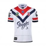 Maillot Sydney Roosters Rugby 2018 Domicile