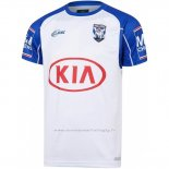 WH Maillot Canterbury Bankstown Bulldogs Rugby 2019 Entrainement