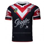Maillot Sydney Roosters Rugby 2017 Domicile