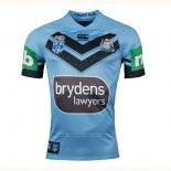Maillot NSW Blues Rugby 2018 Domicile