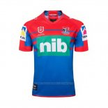 Maillot Newcastle Knights Rugby 2019-2020 Domicile
