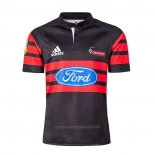 Maillot Crusaders Rugby 2021 Retro