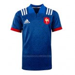 Maillot France Rugby 2018-19 Domicile