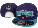 NRL Snapbacks Casquettes Panthers(4)