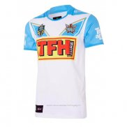 Maillot Gold Coast Titan Rugby 2018 Exterieur