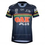 Maillot Penrith Panthers Rugby 2019-2020 Domicile