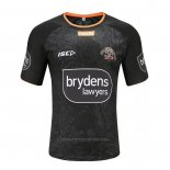 Maillot Wests Tigers Rugby 2020 Entrainement