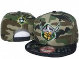 NRL Snapbacks Casquettes Raiders(3)
