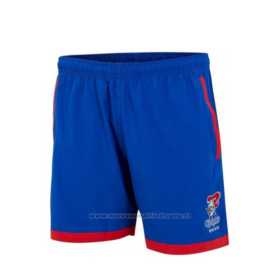 Newcastle Knights Rugby 2018 Entrainement Shorts