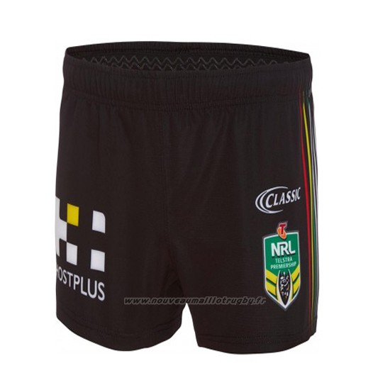 Penrith Panthers Rugby 2018 Domicile Shorts
