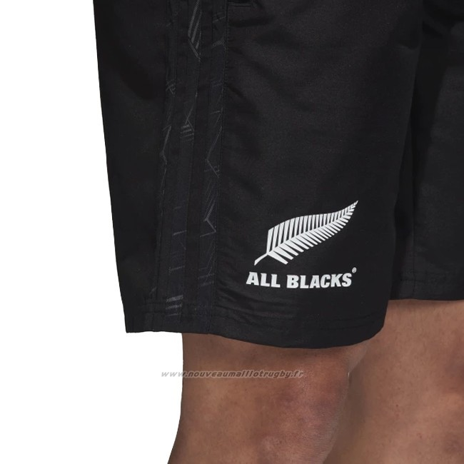 Nouvelle-Zelande Woven All Blacks 2018 Shorts